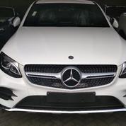 READY STOCK Brand New Mercedes-Benz GLC300 Coupe 2019 (20075723) di Kota Jakarta Selatan