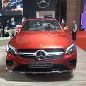 READY STOCK Brand New Mercedes-Benz GLC300 Coupe (20075751) di Kota Jakarta Selatan