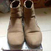 Laviola-Boots Flat Shoes Women (20077671) di Kab. Tangerang