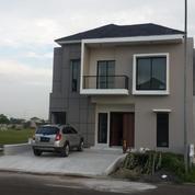 Rumah Furnished Di Suvarana Jati Cluster Suvarna Alam Cikupa