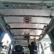 peredam mobil akustic (automat aspal) (2007945) di Kota Jakarta Pusat