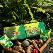 Herbal ASY SYIFA ASAM URAT PEGAL LINU KECETIT STROKE Asli Alam (20080007) di Kab. Sleman