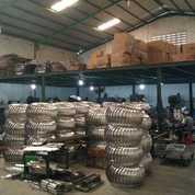 Pabrik Gudang Sangat STRATEGIS Di Gunung Anyar Tambak