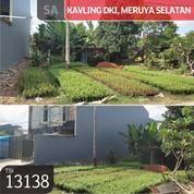 Kavling DKI, Meruya Selatan, Jakarta Barat , 10x25m (20083735) di Kota Jakarta Barat