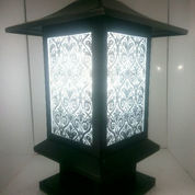 Lampu Pilar LP-04i (2008731) di Kota Bekasi
