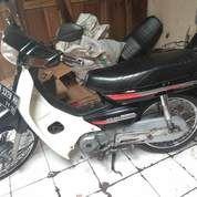 Honda Grand Ampal Th91