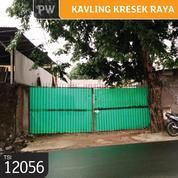 Kavling Jl. Kresek Raya, Jakarta Barat, 200 M, SHM (20095095) di Kota Jakarta Barat