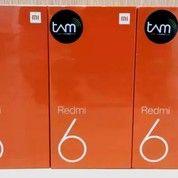 Xiaomi Redmi 6 3/32 Bisa Cicilan (20095535) di Kota Jakarta Pusat