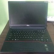 Laptop Fujitsu Jepang Lifebook E544 Second Murahh (20098703) di Kota Tasikmalaya