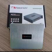 Processor Nakamichi NDS4610A Kondisi Baru (20102579) di Kota Jakarta Pusat