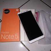 Xiaomi Redmi Note 5 3/32 (20102891) di Kota Jakarta Timur