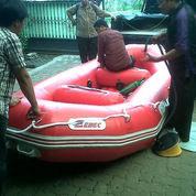 Zebec 360 Rafting Kapasitas 6 Orang