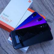 Xiaomi Redmi Note 7 4/64GB (20106227) di
