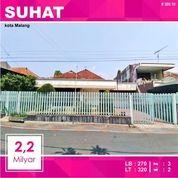 Rumah Murah Luas 320 Daerah Cengger Ayam Suhat Kota Malang _ 309.19 (20111287) di Kota Malang