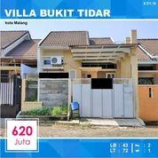 Rumah Murah Di Villa Bukit Tidar Dinoyo Kota Malang _ 311.19 (20112303) di Kota Malang