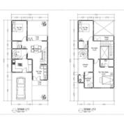 #A1544 Classy House&Great Location Manyar Tirtoasri 2FLOOR SHM Ready To Stay (20114047) di Kota Surabaya