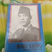 Buku Bung Karno Kepada Bangsaku (20115915) di Kota Yogyakarta