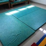 Kasur Matras Rebonded Keras Untuk Terapi Fisioterapi Pijat Olahraga Fitnes Yoga Klinik Rumah Sakit (20121403) di Kab. Sleman