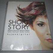 Short Story Haircuts fot Short Hair (2012288) di Kota Jakarta Timur