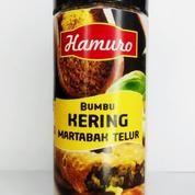 HAMURO BUMBU MARTABAK TELUR PREMIUM