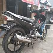 Motor Mx Tahun 2009 Lengkap