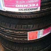 Ban Mobil Bridgestone Techno Sporty 225/55 R17 101V XL (20131823) di Kota Bekasi