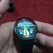 Samsung Gear S2 Sport (Nego) (20133175) di Kota Makassar