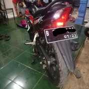 Honda Sonic 2018 (20133199) di Kota Tangerang