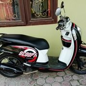 Scoopy Thn 2016