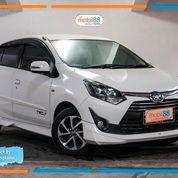 Agya G TRD 1.2 Manual 2017 Mobil Bekas Surabaya (20139715) di Kota Surabaya