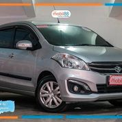 Ertiga GX 1.4 Manual 2017 Mobil Bekas Surabaya (20140031) di Kota Surabaya