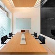 Interior Bangunan Kantor (20141039) di Kab. Jepara