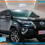 Toyota Fortuner VRZ 2.4 Automatic Diesel 2016 Mobil88 Sungkono (20141319) di Kota Surabaya