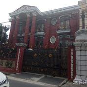 Rumah Mewah Kramat Lontar Senen Jakarta Pusat Siap Huni