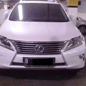 Toyota Lexus RX270 Tahun 2011 Facelift (20142047) di Kota Bekasi