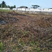 Tanah Samping Anggrek Grand Depok Citt (20143159) di Kota Depok
