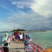 Menginap 2H 1M Di Pulau Tidung (20144459) di Kota Jakarta Timur