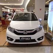 New Honda Brio Satya Surabaya 2019