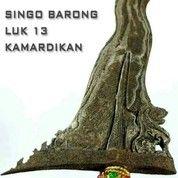 Keris Singo Barong Luk 13 Kamardikan Mirip Sepuh (20149507) di Kab. Sukoharjo