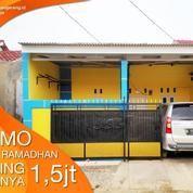 KPR BTN Suryajaya Sudah SHM Di Balaraja Tangerang