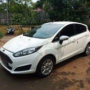Ford Fiesta 1.5AT Trendy Bukan Jazz, Yaris Dan Avanza (20155307) di Kab. Bogor