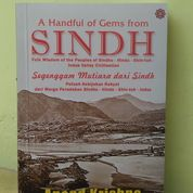 A Handful Of Gems From SINDH By Anand Krishna (20159115) di Kab. Sleman