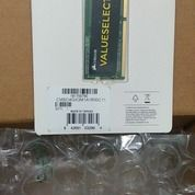 DDR3L (1X4GB) CORSAIR VALUESELECT (20159747) di Kab. Garut