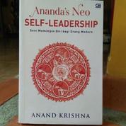 AnandaS NEO SELF-LEADERSHIP; Seni Memimpin Diri Bagi Orang Modern By Anand Krishna (20159759) di Kab. Sleman