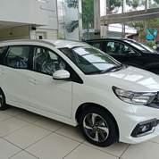 New Honda Mobilio Surabaya Gebyar Promo DP Minim