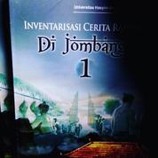 Inventarisasi Cerita Rakyat Di Jombang Bag 1