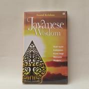 Javanese Wisdom; Butir-Butir Kebijakan Kuno Bagi Manusia Modern By Anand Krishna (20164355) di Kab. Sleman
