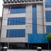 Gedung 4 Lantai Siap Pakai Di Kebayoran Lama Jakarta Selatan (20166343) di Kab. Tangerang