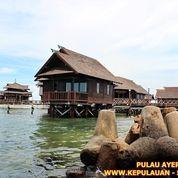 Paket Lebaran Menginap 2H 1M Di Pulau Ayer Resort (20166759) di Kota Jakarta Timur