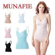 Munafie Baju Korset / Munafie Camisole / Munafie Body Shaping (20169755) di Kota Bekasi